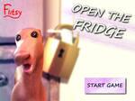 Game: Open The Fridge by FlitsArt