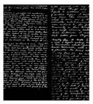 handwriting brushset