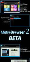 Metro Browser 2.0 Open Beta