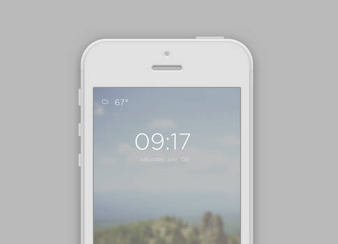 SPLS Climacons iphone 5/4