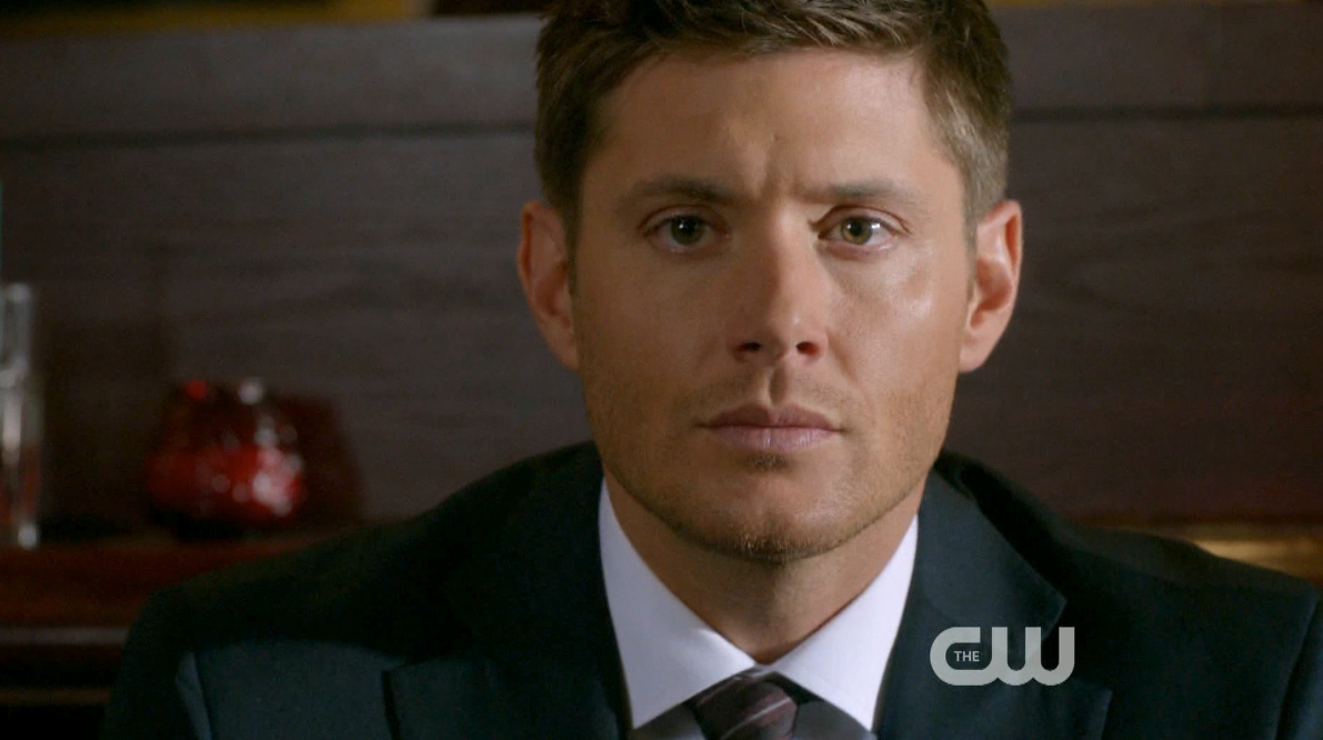 Am I unlovable (Dean WinchesterXDepressed!Reader) by K4sies