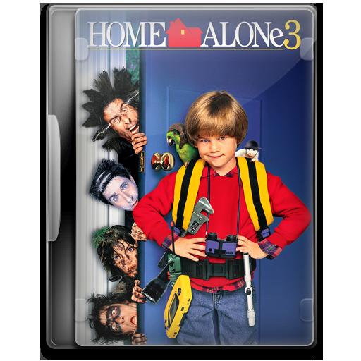 home alone 3 full