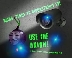 Bring tears to BigBrother's eye