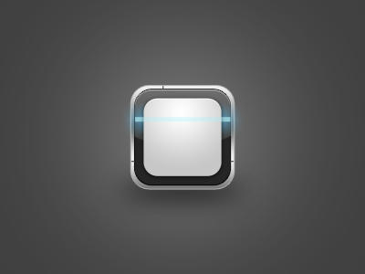 Document Scanner Icon by FBED