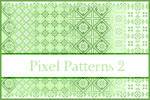Pixel Patterns 2