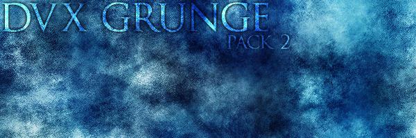 DVX Grunge 2 by DarkVortexX
