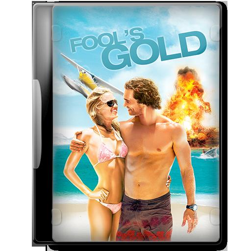 fools gold full movie 2008
