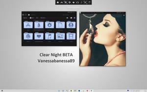 Clear Night BETA by vanessabanessa89
