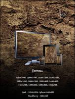 Drywall by speedrahul
