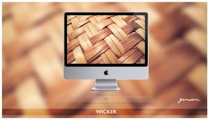 Wicker by speedrahul