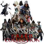 Assassin's Creed Collection icon ico