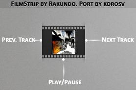 Film Strip by k0rosv