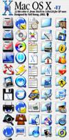 Mac OSX System