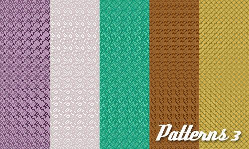 Patterns3 by jussta
