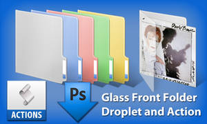 Win7 Clear Folder PS Droplet
