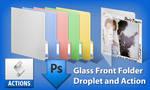 Win7 Clear Folder PS Droplet