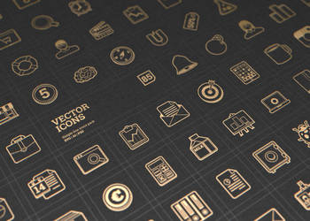 Free icons by TIT0