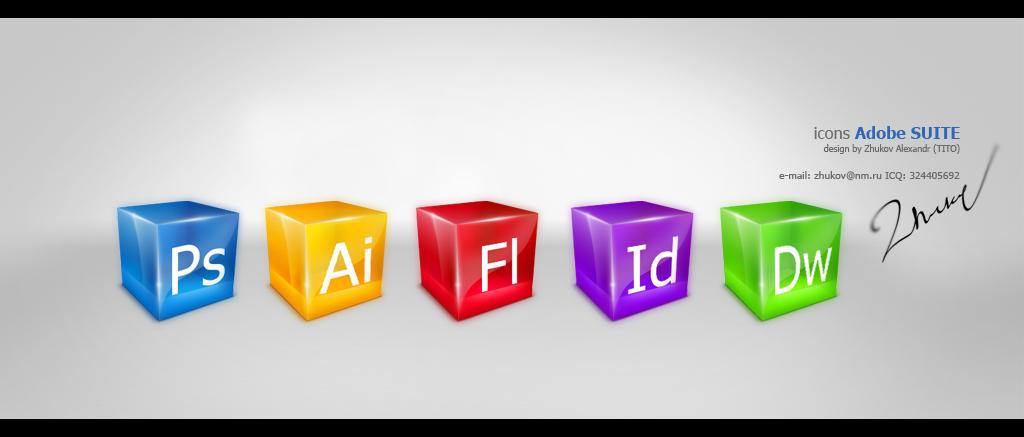 AdobePACK by TIT0
