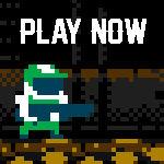 Prototype: NES Artstyle