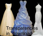 Wedding Dress PACK