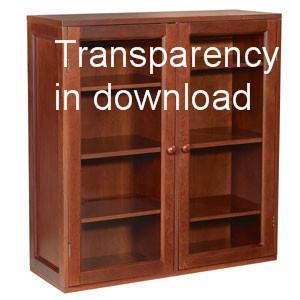 Cuboard or cabinet 2 by BrokenFeline-Stock