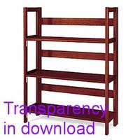 Shelves 3 by BrokenFeline-Stock