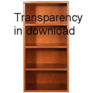 Shelves 5 by BrokenFeline-Stock