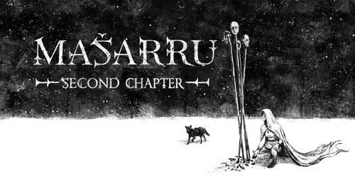 Masarru Chapter 2 - on 21.01.21