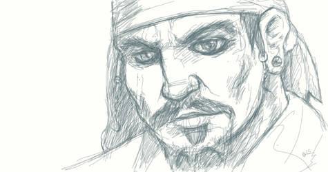 Random pirate