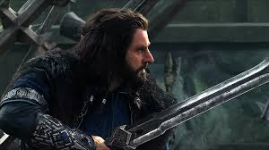 In time (Thorin x Child! Reader) Prologue by katcraft455 on