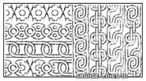 Grunge Lines 01