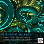 Freehand Swirls v.1