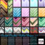 200 Retro Stripe Pattern PS CS+ (uni-/multicolor)