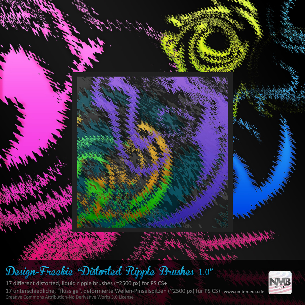 Photoshop tutorial::Simply water ripple effect create in ...