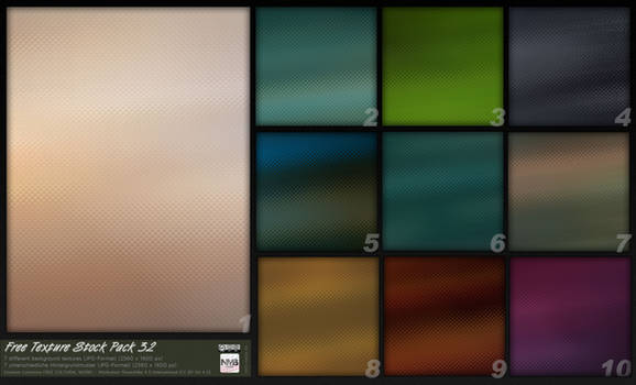 Texture Stock Pack 32