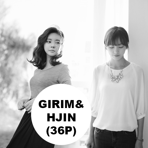 stock photos: ULZZANG Girim and HJin by vanillaisyummy