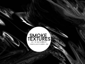 SMOKE textures by MRATED