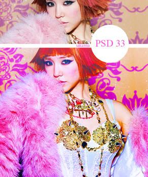 PSD 33