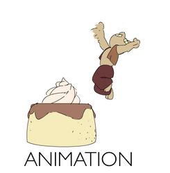 Cake by HotaruArc