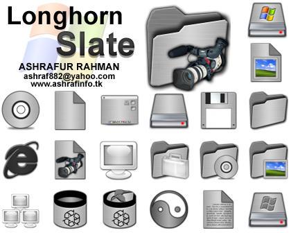 Longhorn Slate by ashraf882