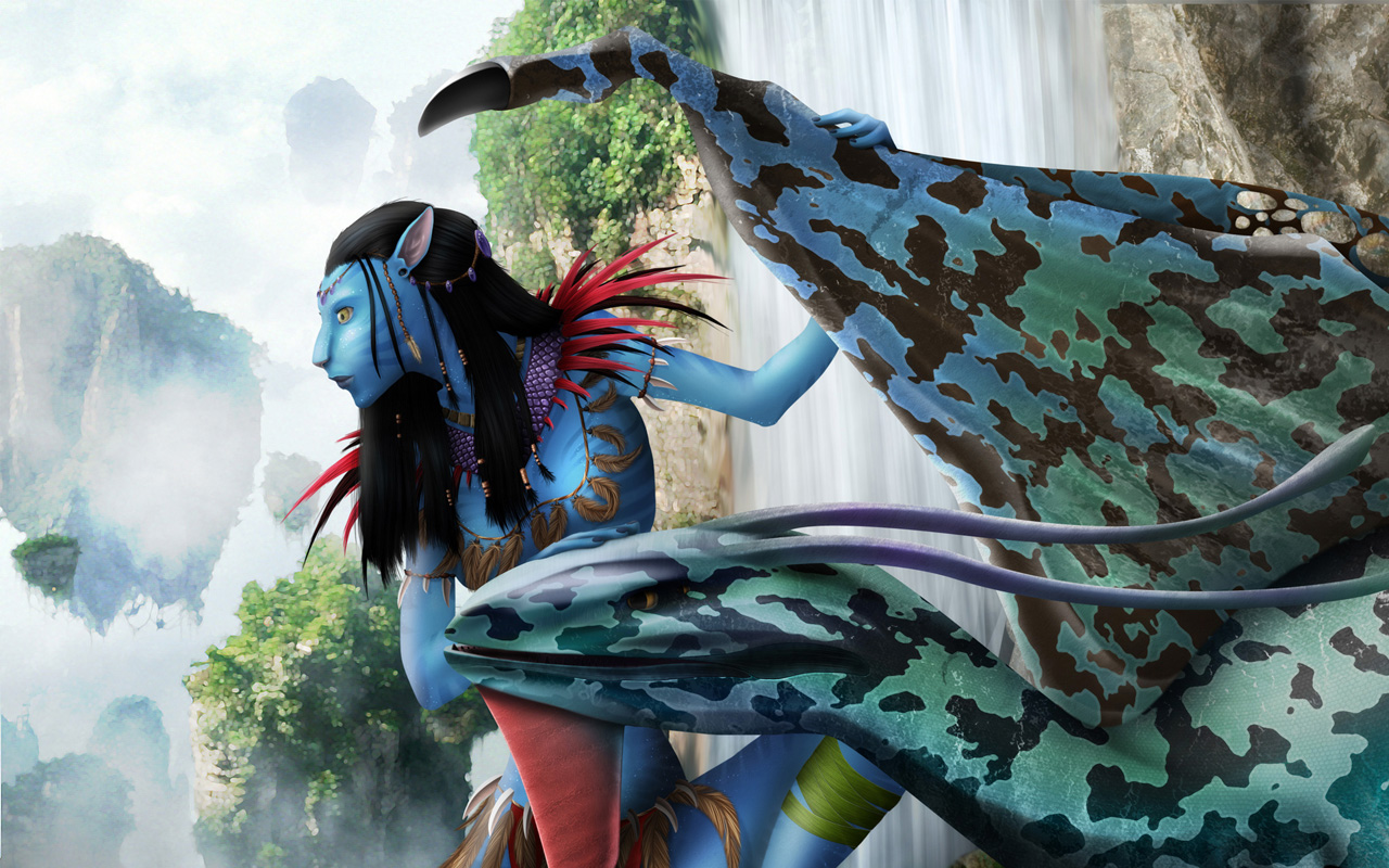 Avatar Wallpapers By Bkcore On Deviantart