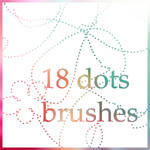 dots brushes
