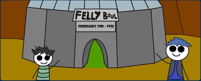 Felly Bowl Animation!