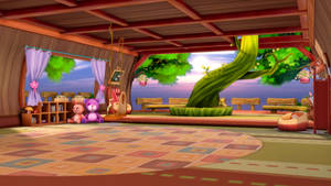 [MMD DL] Cute Room