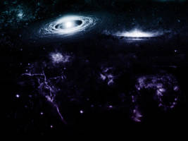 Galaxy by chundertunt