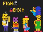 Fun Times at Homer's - 8 Bit Thingy