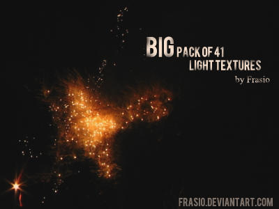 Big Pack of Light Textures