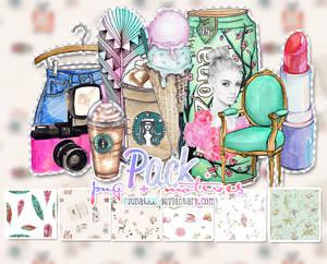 Pack Pngs + Motives