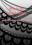 Lace brush 1 (free) by Iduna-Haya