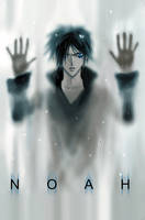 Noah by morbidprince
